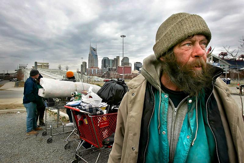 4 Penyebab Warga Amerika Serikat Mengalami Kemiskinan